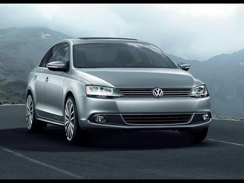 Volkswagen Jetta History - VW Jetta Pictorial History