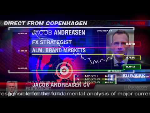 ALM. BRAND MARKETS ON EUR/USD, EUR/SEK and AUD/USD