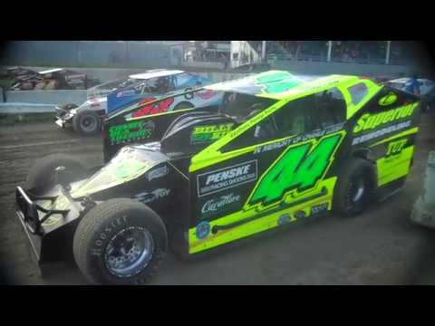 Modifieds at Middletown 2019 - Perrago & Mitchell Win