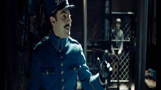 Video Hugo is locked away by the Station Inspector download MP3, 3GP, MP4, WEBM, AVI, FLV Agustus 2017