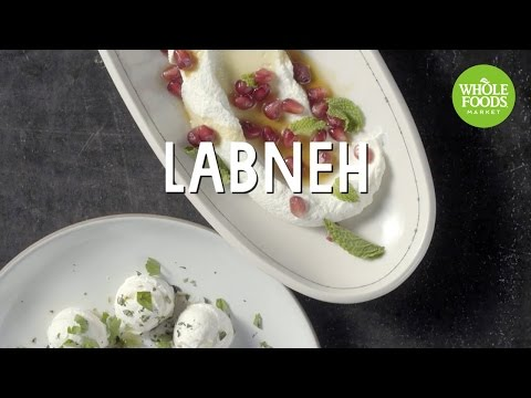 Labneh   Food Trends   Whole Foods Market