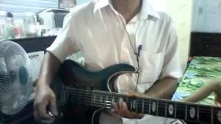 Chuyện ba mùa mưa- Guitar cover