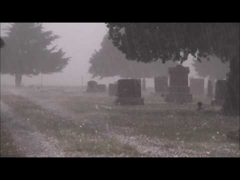 8/5/17 Wilmot, KS Large Hail and Wind
