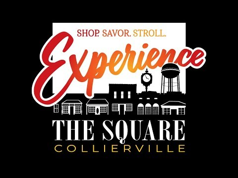 Main Street Collierville - Experience the Square