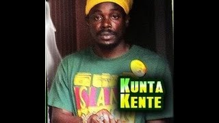 Kunta Kente-Hill Side (Joe Keyz Riddim)-Dubplate For Reggae-Unite Blog (Mars-2013).