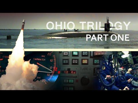 Ohio campaign - mission 1