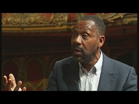 Lenny Henry: 'We need MORE diversity. It's a good thing!'