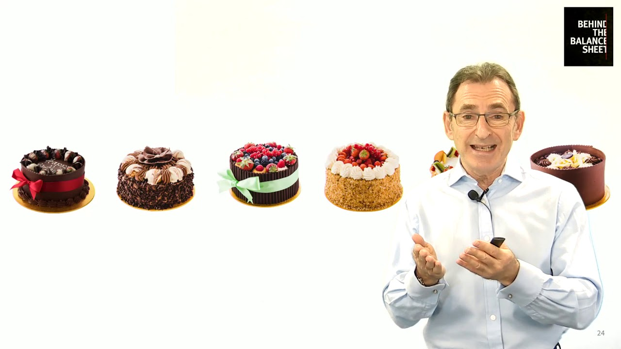 Patisserie Holdings - What could have alerted you to dangers ahead - YouTube