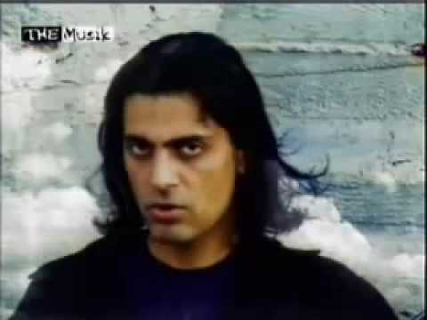 Amir Zaki pakistani singer, song writer, and composer. song: People are people