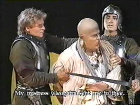 Antony and Cleopatra (1991) 2
