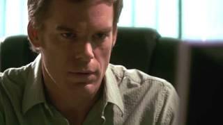 Dexter plays custer's revenge