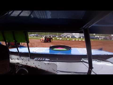 Andy Grymala Racing (Proctor Speedway) Heat 6/16/2017