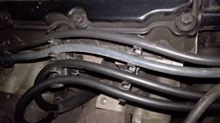 Rover 214i Провода ВВ с нулевым сопротивлением