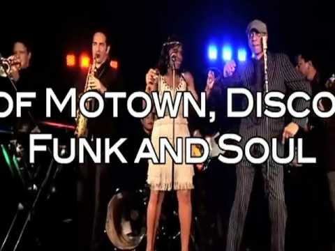 The Milestones   Promo   Soul Band & Motown Band for Hire