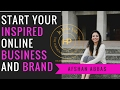 Start Your Online Business The Formula for Inspiring the World  Episode #112: