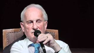 Rolf Hochhuth - Freiheit und Diktatur in Zeiten von Computer und Internet 7