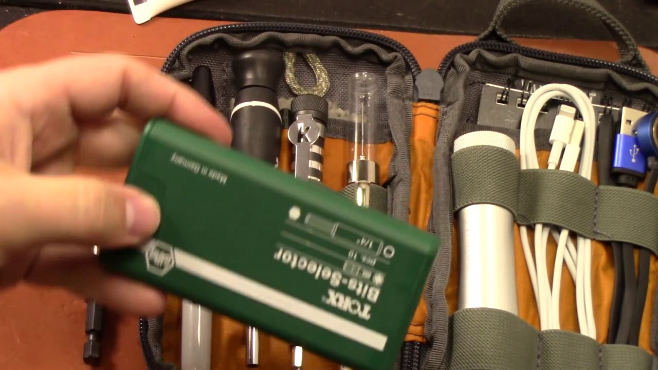 Knife Maintenance 101