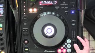 DJ Tip - Transition To Lower BPMs