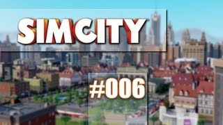 LP SimCity - Talk im Hard Zock Cafe #006: Burj Khalifa und Kingdom Tower