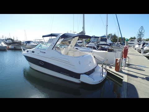 Mustang 2800 for sale, Action Boating, boat sales, Gold Coast, Queensland, Australia