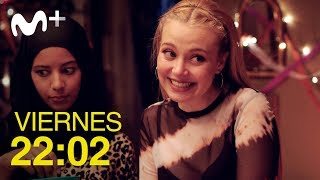 Are you a lesbian? | S2 E6 CLIP 5 | SKAM Spain
