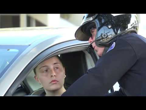 COSTA MESA POLICE DEPT AUDIT AND TRAFFIC STOP