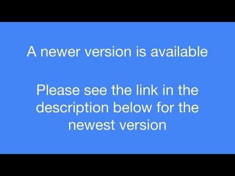 GradeBook for Google Sheets & Classroom - Quick Start Video
