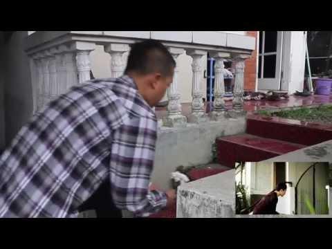 [MV Parody] Yovie & Nuno - Galau