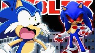 ROBLOX | Sonic's *Kreeepy* Apartment