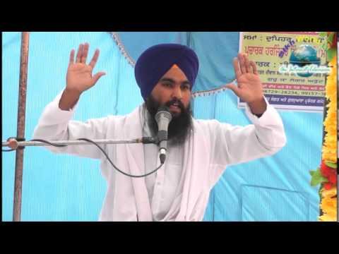 Bhai Harjit Singh Dhapali Pind Didare Wala Day2
