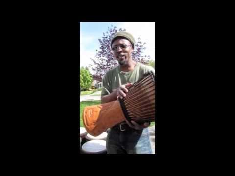 creation africa's annual drum sale