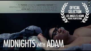 vuclip Midnights with Adam - GAY ASIAN film