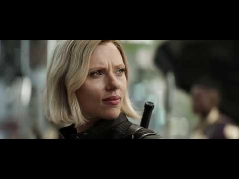 Avengers 3 Funny Infinity Wars Trailer: Dialogue Only Speed Cut for fun
