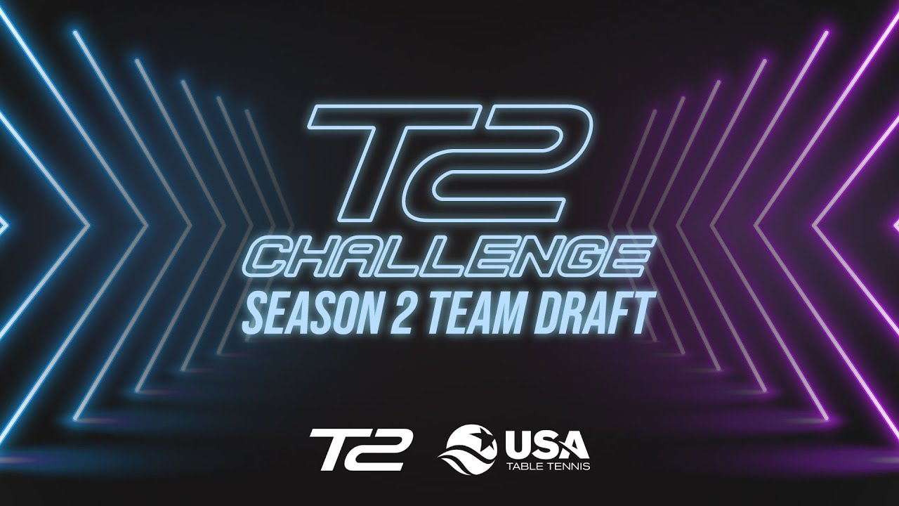 T2 Challenge | Season 2 :  Team Draft Event