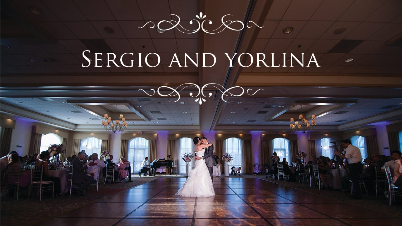 Yorlina And Sergio Anaheim Hills Golf Course Wedding