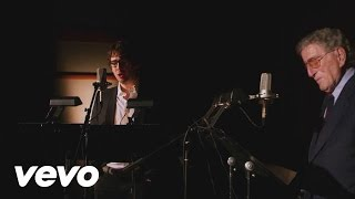Смотреть клип Tony Bennett, Josh Groban - This Is All I Ask