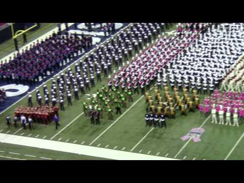 BOA 2014 St. Louis Super Regional Awards Parade and Ceremony 10-18-2014 (720p)