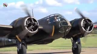 Duxford September Airshow Arrivals 2016 - AIRSHOW WORLD