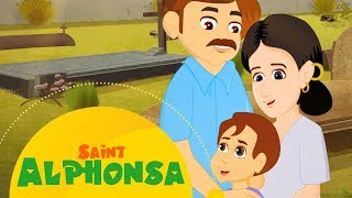 Story of Saint Alphonsa | Stories of Saints | English