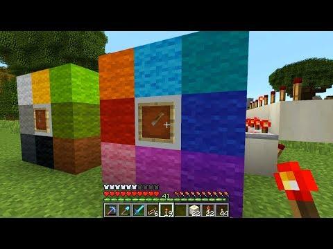 Etho Plays Minecraft - Episode 505: Concrete Plan