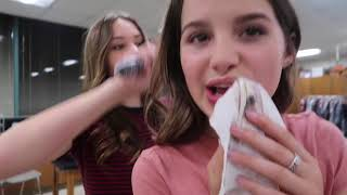 One of Hayley LeBlanc's most recent videos: