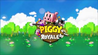Piggy Royale : Wolf Wars