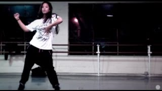 Ginuwine - Final Warning ft. Aaliyah Choreography