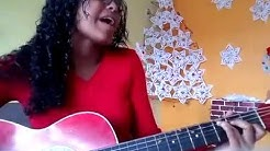 Mariah Carey - All I Want For Christmas Is You (Cover)