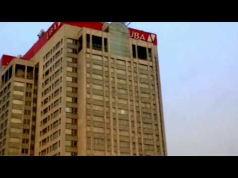 United Bank Of Africa    Marina High Rise