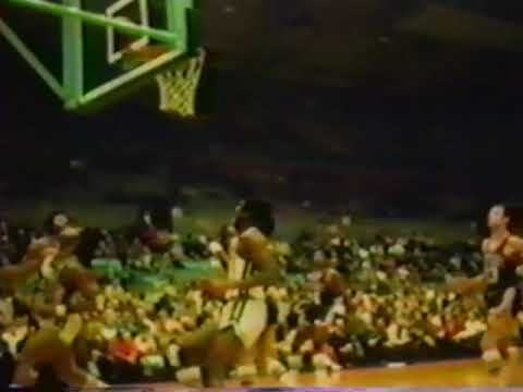 Norm Van Lier Game Films Part II