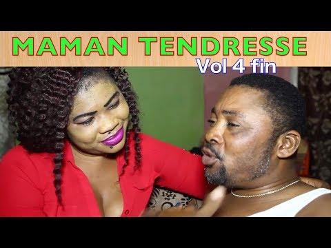 MAMAN TENDRESSE Vol 4 Fin Nouveauté 2017 Lava,Mosantu,Coquette,Koko Bilali,Daddy,Gabrielle
