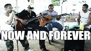 "Richard Marx ""Now And Forever"" [Jose Hidalgo] Ft 6 Segundos"