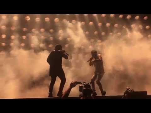 Vic Mensa Kanye West - U Mad