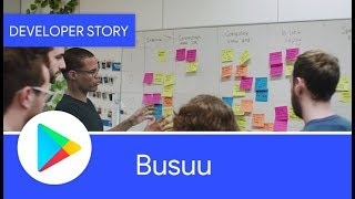Android Developer Story: Busuu's performance improvements yield jump in user rating
